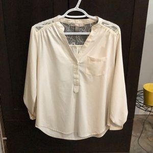 Forever 21 Shirt, Size Small